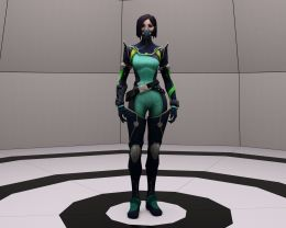 Viper for G8F and G8.1F_DAZ3D下载站