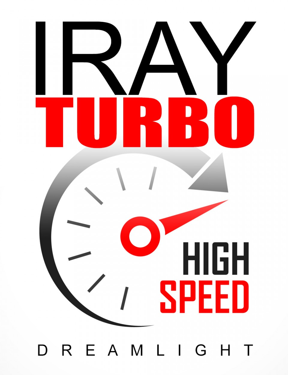 Iray Turbo – x2-10 Speed – Tutorial_DAZ3D下载站