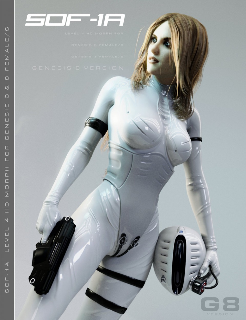 SOF-1A for Genesis 3 and 8 Female(s)_DAZ3D下载站