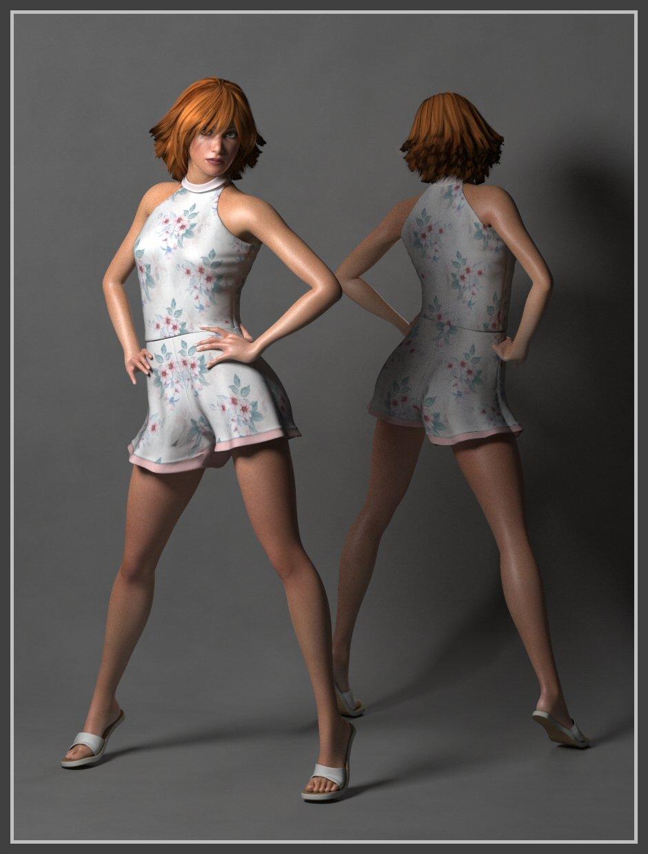 La Femme Closet-2_DAZ3D下载站