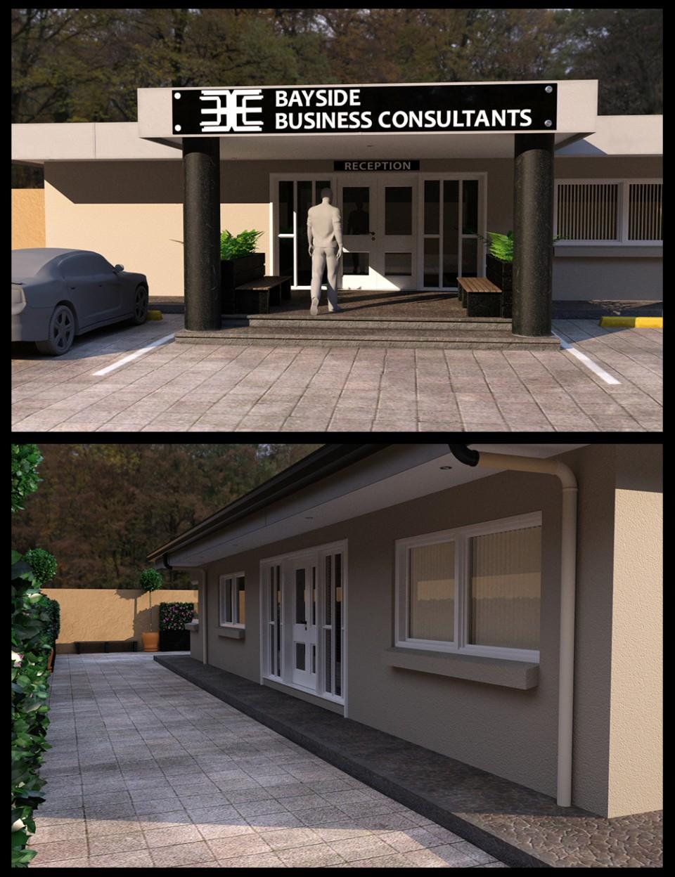 Private Practice Office_DAZ3D下载站