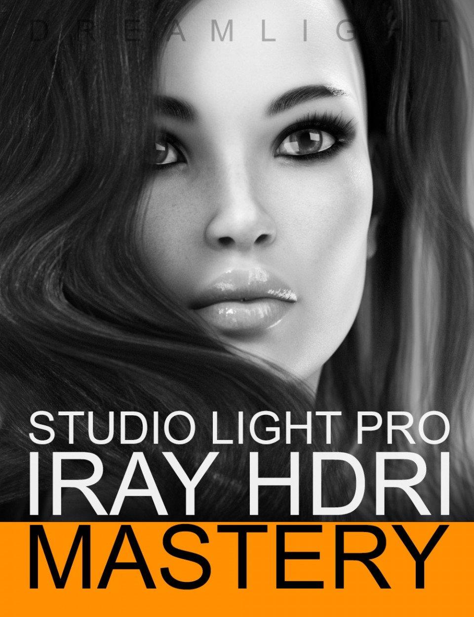 SLP Iray HDRI Mastery_DAZ3D下载站