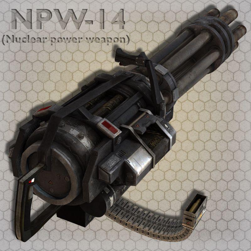 NPW-14_DAZ3D下载站