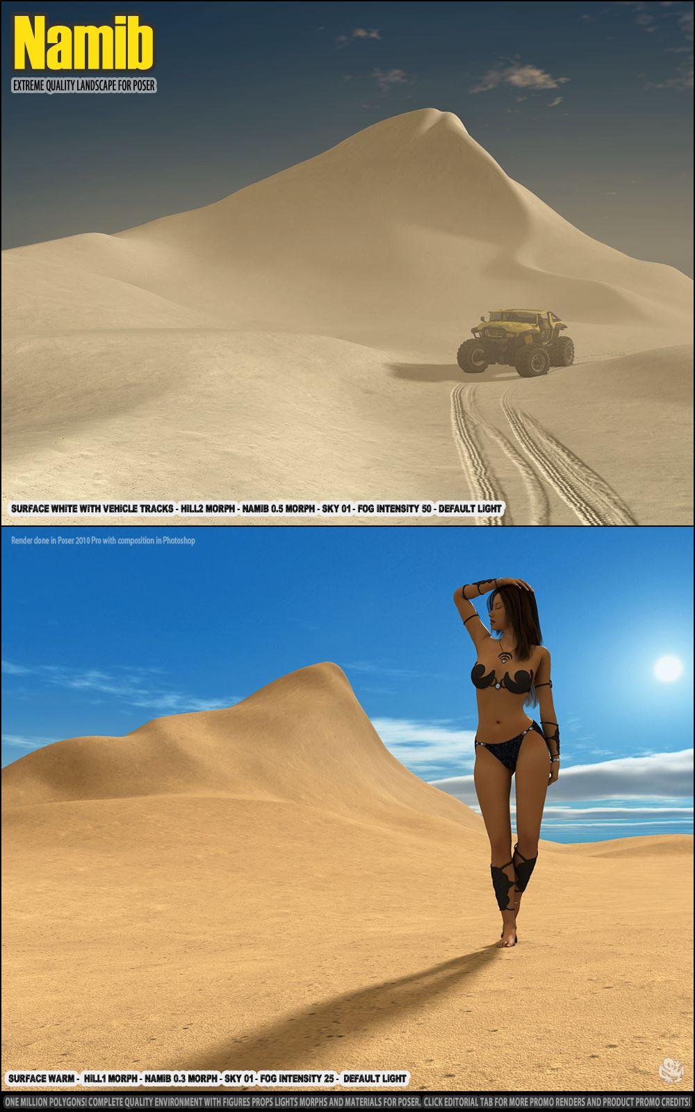 Namib_DAZ3D下载站