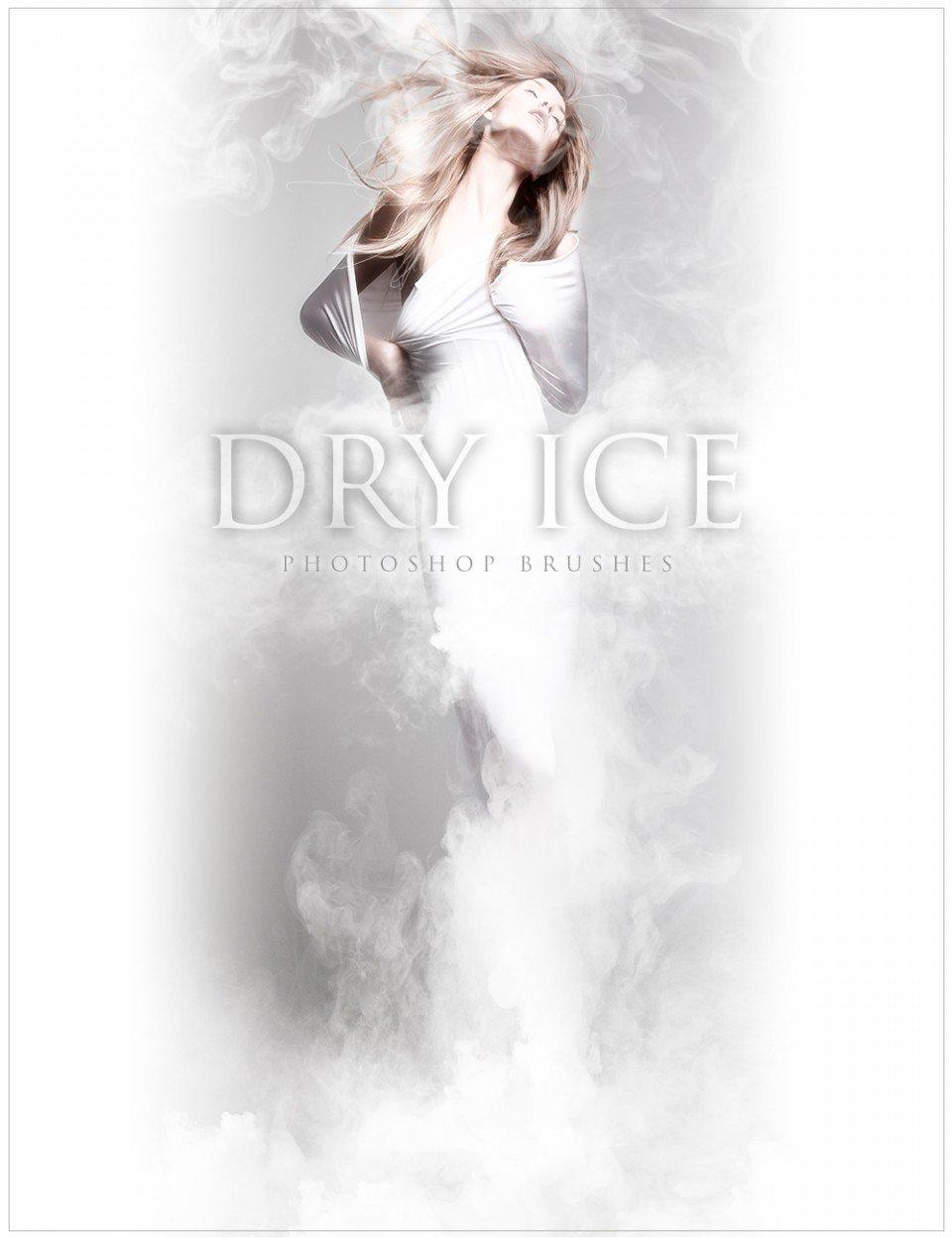 Ron's Dry Ice_DAZ3D下载站