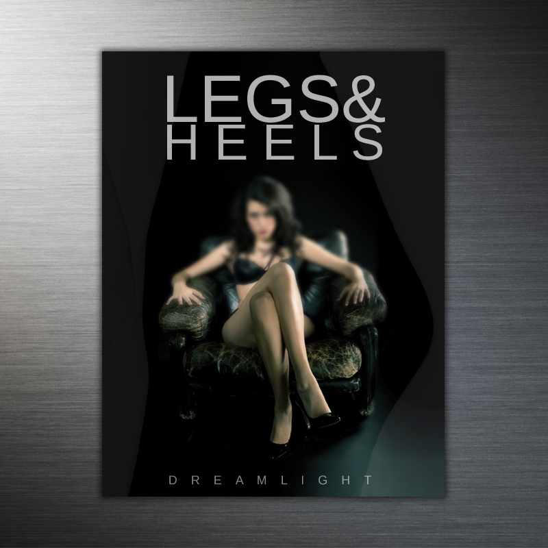 Legs & Heels – DS Iray Lighting_DAZ3D下载站